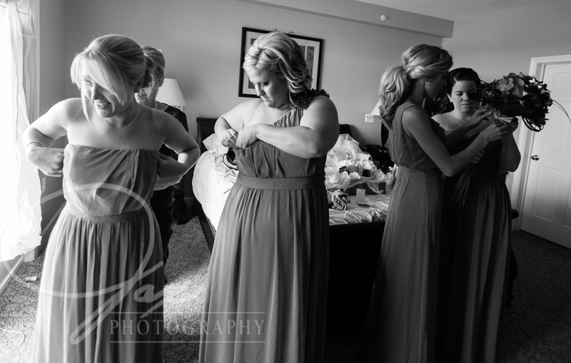 MD Wedding photographers Jax Photography