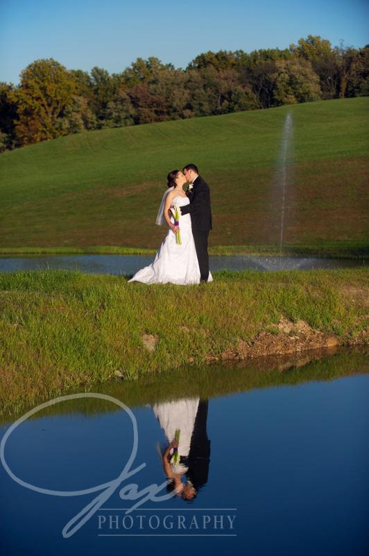 Wedding photographers Jax Photography