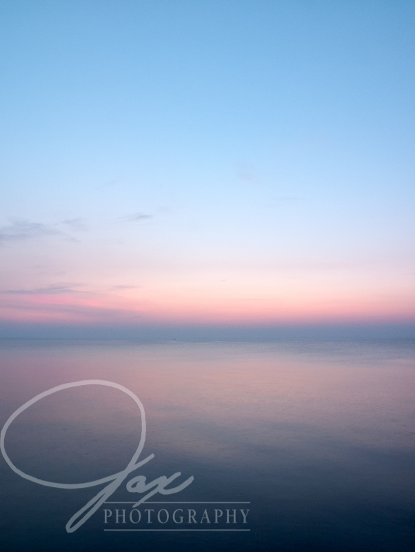 Chesapeake Beach Maryland Sunrise