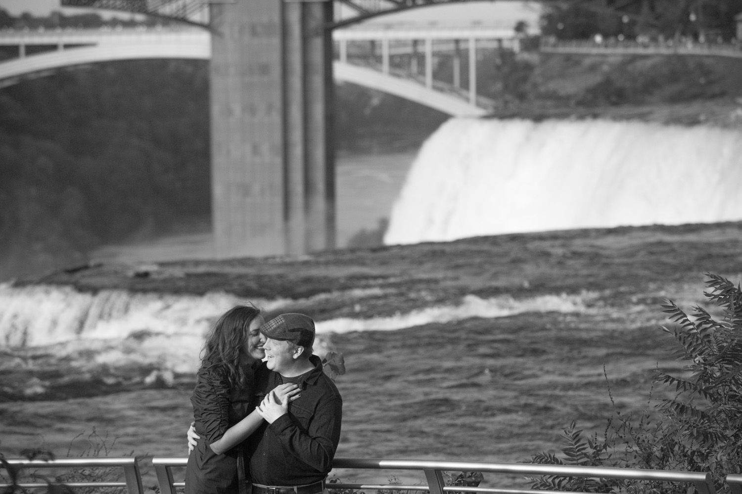 NY Wedding Engagement Photographers